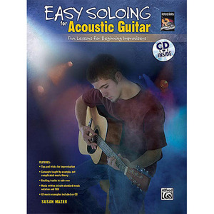 Easy Soloing for Acoustic Guitar